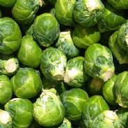 Brussels Sprout Early Half Tall - Appx 150 seeds